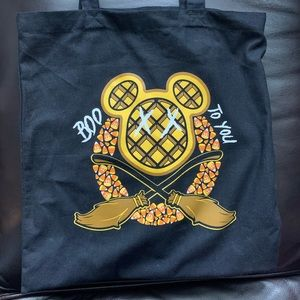 Disney Halloween bag by Lost Bro's